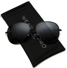 328ebd9e559 Sunglasses  11.99 WearMe Pro - Polarized Metal Frame Pilot Style Aviator  Sungl.
