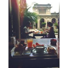 .@Camila Senna | Pra começar o dia bem #parquelage #tonoadorofarm #rioetc #riodejaneiro #rioeu... | Webstagram