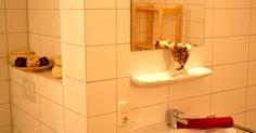 Haus Waserbauer : Apartment Bradl : Bathroom 1