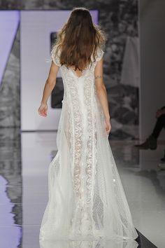 YolanCris | EDELWEISS wedding dress