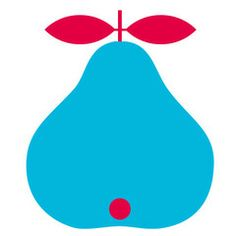 Kakeldekor Koloni Pear Blue 5st. 120kr Animal Silhouette, Silhouette Cameo, Flat Sketches, Patch Aplique, Preschool Themes, Flocking, Stockholm, Clip Art, Kids Rugs
