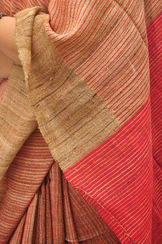 Byloom Byloom Sarees, Saris, Indian Sarees, Elegant Designs, Handloom Saree, Draping, Cotton Saree, Reusable Tote Bags, Couture