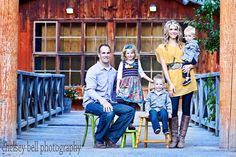 ...great family set ups.