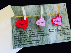 προσκλητηρια γαμου βαπτισης μαζι - Αναζήτηση Google Christmas Ornaments, Holiday Decor, Google, Wedding, Art, Xmas Ornaments, Valentines Day Weddings, Art Background, Christmas Jewelry