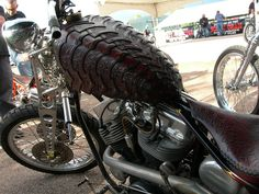 Paul Cox/Indian Larry Berserker