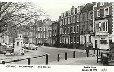 The Cricketers 1978 Richmond Surrey, Worlds Largest, Street View, Memories, Spaces, Green, Ebay, Souvenirs, Remember This