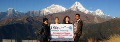 Annapurna Ghorepani Poonhill Trekking with Life Himalaya