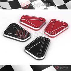 (28.04$)  Watch more here  - Motorcycle accessories front brake and clutch master cylinder reservoir cover cap for Ducati Multistrada 1100 / S ST3 ST4S / ABS