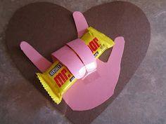 I love you valentine.