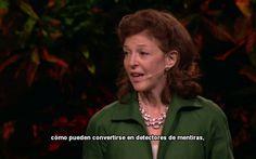 Esta semana la charla TED en español que les traigo la ofreció Pamela Meyer en Julio del 2011 y trata sobre las mentiras y Cómo detectar a un mentiroso. Está convencida de que el mundo se encuen...