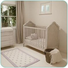 Incy Interiors Jemima Cot - Baby Furniture from Metromum.com.au