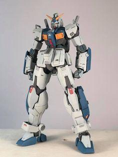 Real Robots, Gundam Wallpapers, Custom Gundam, Anime Dolls, Mechanical Design, Gundam Model, Figure Model, Model Kits, Mobile Suit