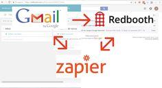 convertir-emails-de-gmail-en-tareas-de-redbooth-portada  #Productividad #Tiempo #Aprovechatutiempo #FabricaTiempo