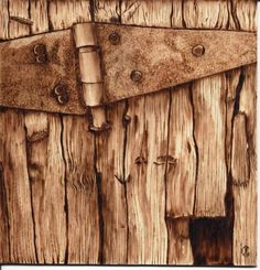 joacarro gallery pyrography | Gallery > Pyrography > pyrography-boards with hinge (Basswood)