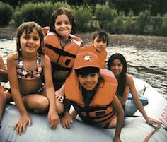 Group Trip Rafting Adventures | White Water Family Rafting Trips | Whitewater Rafting Tours | Los Rios River Runners