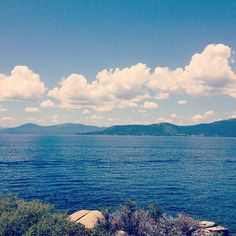 Lake Tahoe at its Best  []