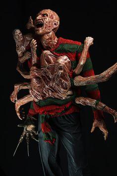 Freddy Krueger Movies | Freddy Krueger Nightmare On Elm Street