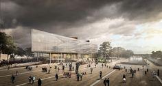 Propuesta Museo Nacional de la Memoria | por JuaneZz