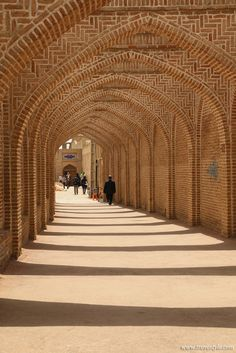 Qazvin, the forgotten Persian capital! - Travestyle