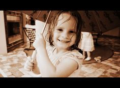 """Tropical Storm Debby had us pinned up in the house all day, so I took the kids outside for a fun pretend """"photo shoot""""... ate up about 2 hours and they had a blast... and I got some great pictures!  Win/Win for all!"""