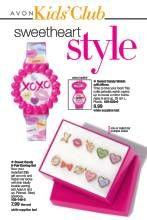 Avon Brochure, Valentines, Club, 3d, Facebook, Shop, Valentine's Day Diy, Valentines Day, Valentine's Day