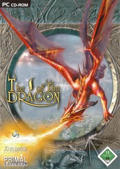 The I of the Dragon PC [Español/Multi]