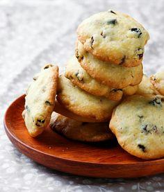 Puha keksz, glutènmentes