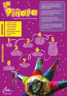 Temporada Navideña, cómo Elaborar una Piñata. #CompuSite www.site.mx