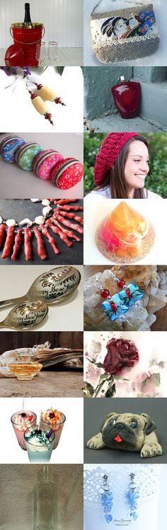 Cheers! by Kate Brooks on Etsy--Pinned with TreasuryPin.com