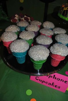 Rock n Roll Birthday Party Ideas | Photo 20 of 27 | Catch My Party