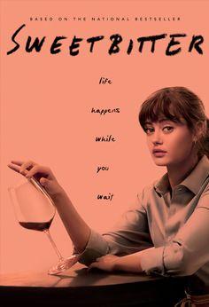 Ella Purnell in Sweetbitter (2018)