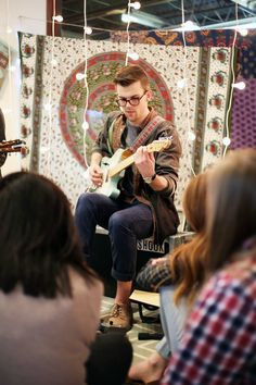 Urban Outfitters - Blog - UO Live: Nashville