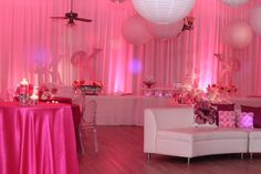 Christopher Marcs Design, Events by Frances, Sweet Seats #parties