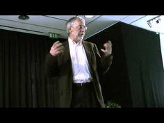 """DAI-Symposium: Sinn des Lebens - Vortrag Prof. Gerald Hüther """"es gibt kein Lachssterbeprogramm...."""""""
