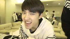 EXO - Heart Attack VCR [Korean ver.] HD - YouTube