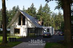 Nieuwbouw vrijstaande woning te Doorn - HaBé | Bouwen in Stijl