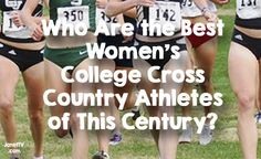 The 5 Best Women's College Cross Country Athletes This Century