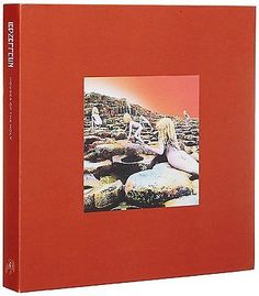 Music Albums: Led Zeppelin Houses Of The Holy (Super Deluxe Edition Box) (Cd And Lp) BUY IT NOW ONLY: $31.5