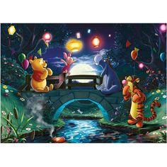 Winne The Pooh, Cute Winnie The Pooh, Winnie The Pooh Quotes, Winnie The Pooh Friends, Winnie The Pooh Pictures, Jean Christophe, Eeyore, Eye Art, Disney Wallpaper