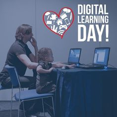 It's Digital Learning Day! Here at LearnPlay we have been striving for 10 years to deliver the best digital learning experiences . #LoveLearnPlay #digitallearnigday #10yearsoflove