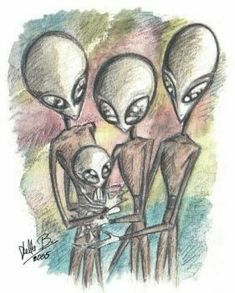 DeviantArt is the world's largest online social community for artists and art enthusiasts, allowing people to connect through the creation and sharing of art. Aliens, Grey Alien, Alien Abduction, Alien Art, Sci Fi Fantasy, Ancient Egypt, Ufo, Pop Art, Arms