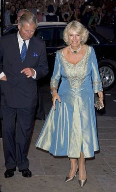 Prince Charles and Camilla, Duchess of Cornwall Over 50 Womens Fashion, Fashion Tips For Women, Royal Prince, Prince Of Wales, Diana, Charles X, Camilla Duchess Of Cornwall, Royal Uk, English Royal Family