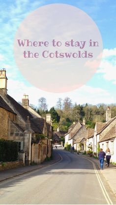 A Lovely Hotel in Cirencester in the Cotswolds