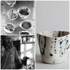 Sway mugs by Gustaf Nordenskiöld for Hope - Emmas Designblogg