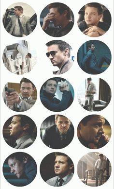 littleblueartist:  Agent Brandt    MI4 - MI5 Mission Impossible Rogue, Rogue Nation, Ghost Protocol, Jeremy Renner, Hawkeye, Eye Candy, Marvel, Superhero, Cute