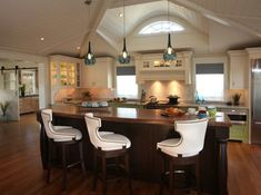 Coastal #Kitchen