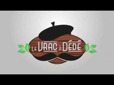 Le vrac à Dédé - L'épicerie bio 100% sans emballage - YouTube