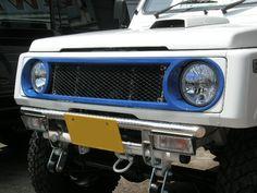 suzuki vitara 4×4 92/93 modif off road klaten » mobil murah bekas