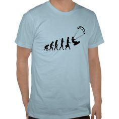 Kite Surf Tee Shirt