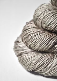 desolation - merino + silk - fingering weight